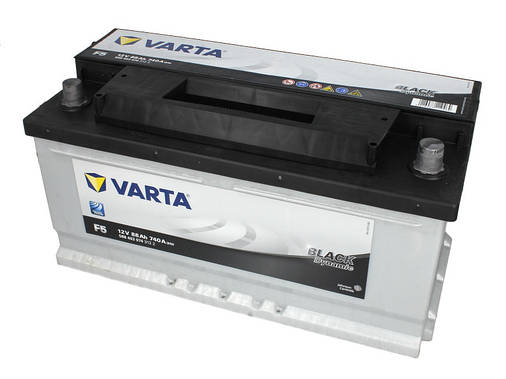 Аккумулятор VARTA BLD 88Ah EN740 R+ (F5), фото 2