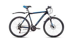 Горный велосипед Intenzo Flagman 26 All (2017) new