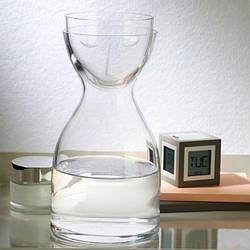 Комплект графин с чашкой 850 мл