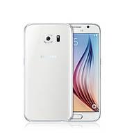 Силиконовая накладка для Samsung G930F Galaxy S7 /чехол для САМСУНГА галакси С7/930/