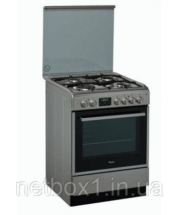 Плита кухонная whirlpool acmt 6130 lX
