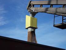 Весы для взвешивания сыпучих материалов