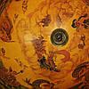 Глобус бар напольный Мир в руках Атланта 42016R, фото 2