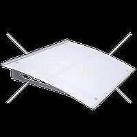 Козырьки из сотового поликарбоната TM SOLIDPROF (1200 x 900)