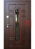 Двери входные с ковкой 96х205 бесплатная доставка, фото 1