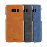 Кожаная накладка для Samsung G950 Galaxy S8 Heart Series /чехол для САМСУНГА галакси С8/950/