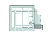 Проектирование и изготовление на заказ мебели для школ