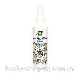 Натуральный дезодорант-спрей «Для мужчин», 100 мл
