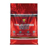 BSN True-Mass 1200 4,7кг Гейнер для набора мышечной массы увеличения массы увеличения веса спортивное питание
