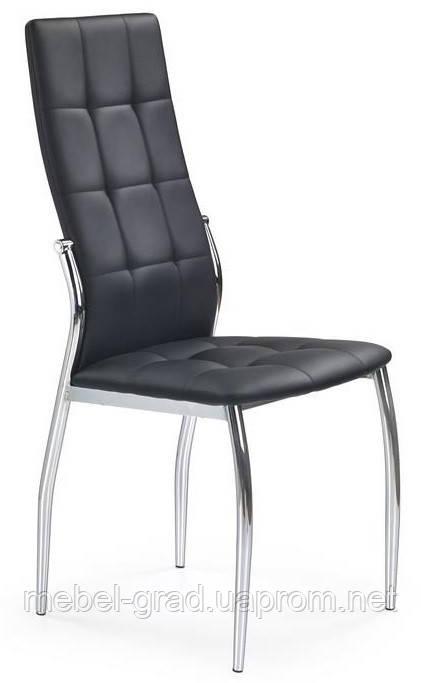 Стул K209 Halmar черный