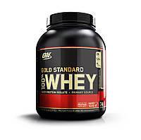 Протеин сывороточный Optimum Nutrition 100% Whey Gold Standard 2,2кг. Спортивное питание