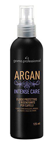 Термозащита для волос регенерирующая Ga.Ma Argan AV31ARGAN, 125 мл