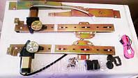 Стеклоподъемники электрические Ваз 2101,2102,2103,2106 Форвард