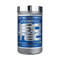 Изотоник Scitec Nutrition - Isotec Endurance (1000 грамм) lemon ice tea/лимонный айс ти