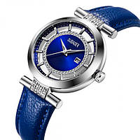 Oubaer Diamond женские классические часы
