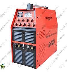 Аргонно-дуговой сварочный аппарат Искра Tig 220 Pulse AC\DC