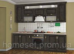 Модульная кухня Серия Prestige