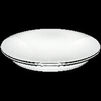Умный лед светильник с эффектом страз Ilumia Silver Spirit + пульт ДУ, WiFi, 38Вт, 2800K-6000К 3600 Лм (069)