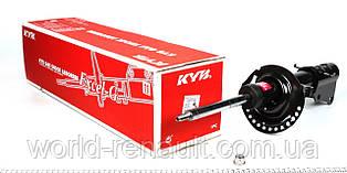 Амортизатор передний на Рено Кангу 2 (R15)/ KAYABA 339766