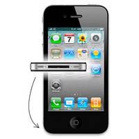 Замена разъёма зарядки iPhone 4/4s