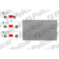 Боковина левая (ремкомплект 660мм) Mercedes Sprinter 95-