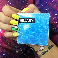 Твердый парфюмированный крем для тела Hillary Parfumed Oil Bars Rodos натуральный, увлажнение, питание
