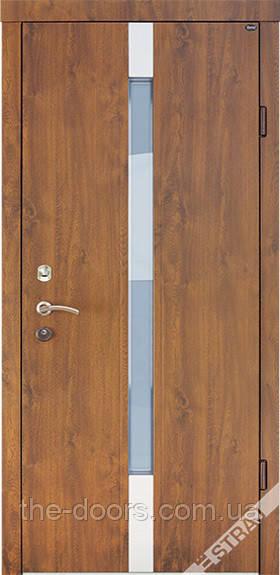 Дверь входная Berez модель Рио
