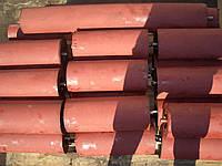Ролики конвейерные   d 57  ,  d-152