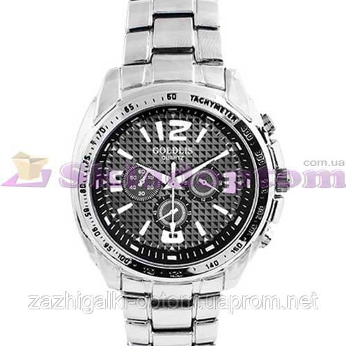 Часы наручные G 1099 круг
