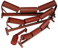 Ролики конвейерные для ленточных транспортеров 57*190