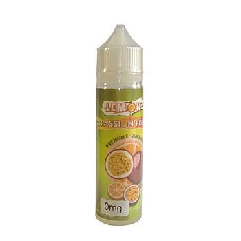 Премиум жидкость для электронных сигарет Lemon Passion Fruit 60 ml (clone)