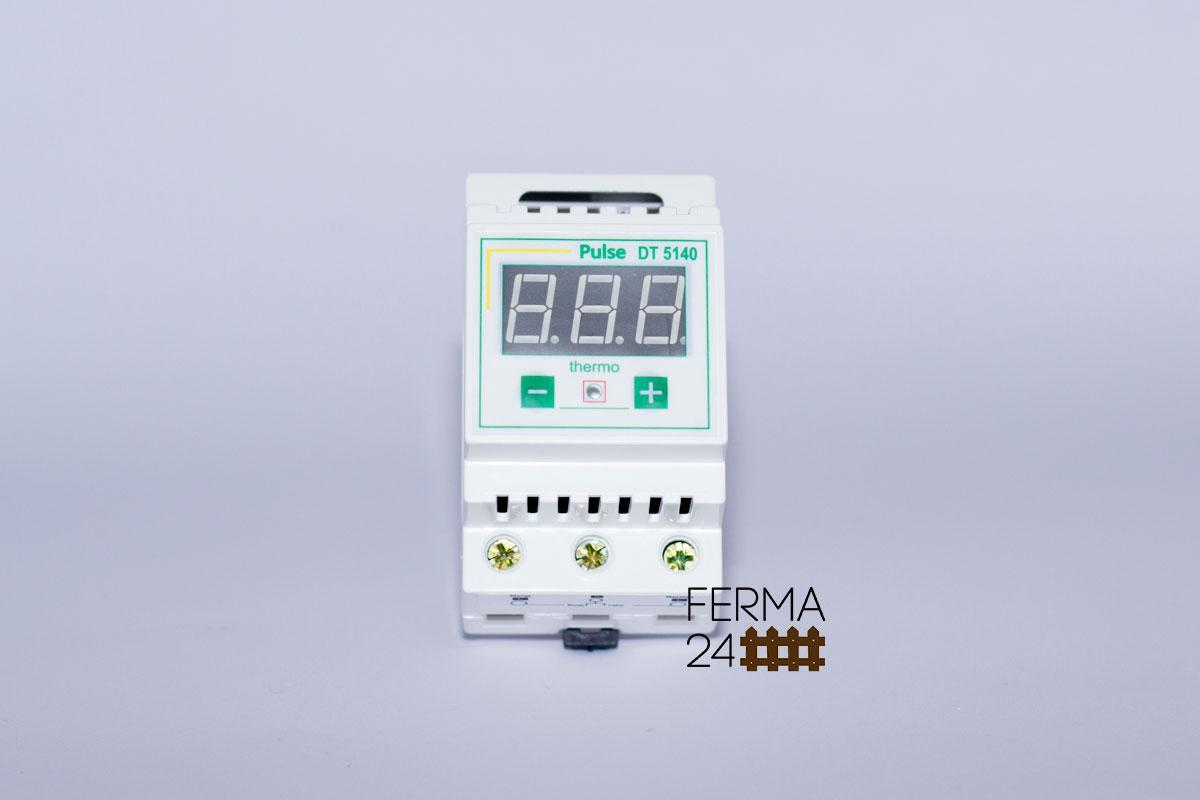 Терморегулятор DT 35-16