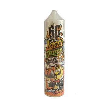 Премиум жидкость для электронных сигарет Lassi Juice Funky Mango 60 ml (clone)
