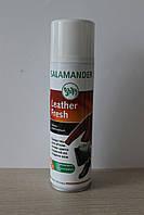 Salamander аэрозоль для гладкой кожи цвет темно-коричневый