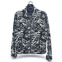 Куртка камуфляж двостороння для полювання та риболовлі