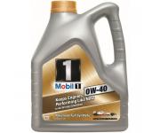 MOBIL3343-1MOBIL1 4л 0W-40 Синтетика