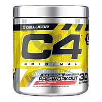 Cellucor C4 Original 30 порций Предтренировочный комплекс предтреник стимулятор энергетик спортивное питание