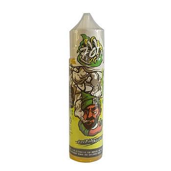 Премиум жидкость для электронных сигарет Beast Cloud Double Trouble 60 ml (clone)