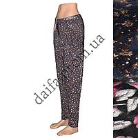 Женские летние брюки K2s (р-р 46-48; разные расцветки). Оптом со склада в Одессе.