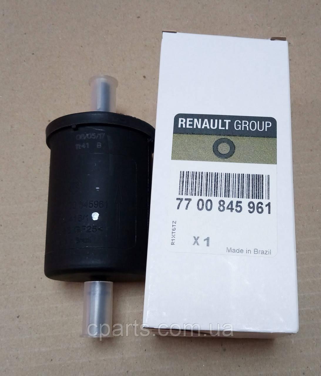 Топливный фильтр Renault Logan (оригинал)