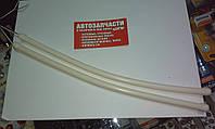 Дневные ходовые огни 12V сплошной белый (неон) 30см.