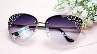 Женские солнцезащитные очки. UV 400. , фото 1