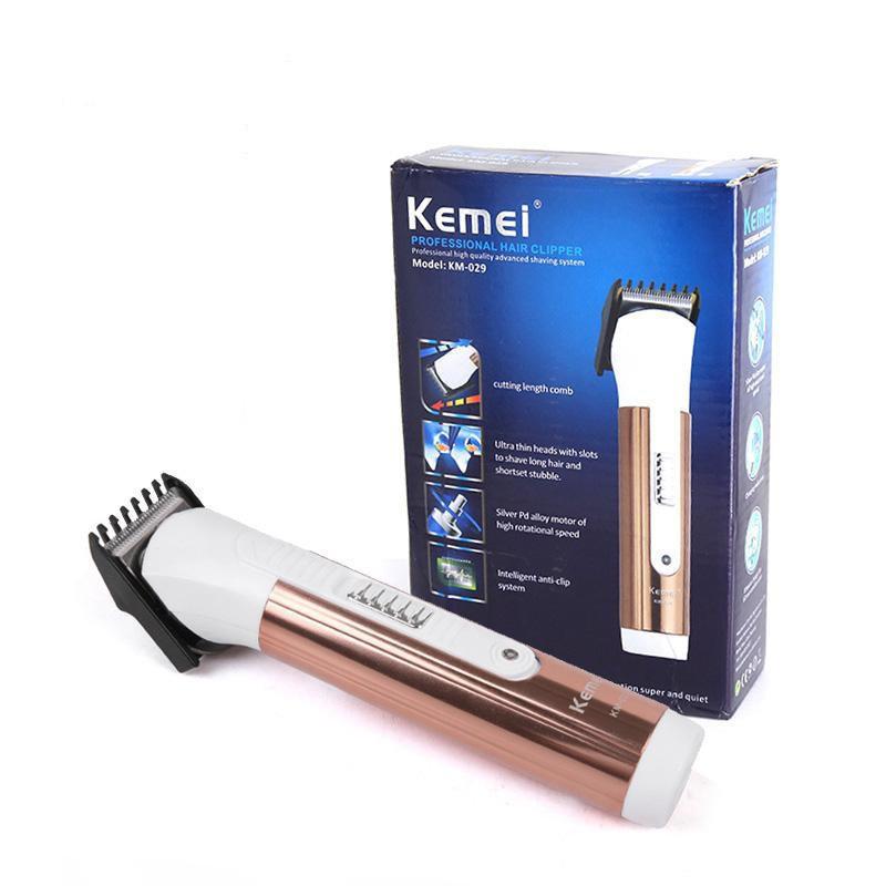 Триммер для бороди Kemei 029 KM