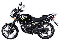 Мотоцикл Musstang Region МТ150