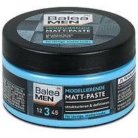 Паста для волос Balea Men Modellierende Matt-Paste 100 мл