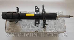 Амортизатор передний на Рено Кангу 2 (R14)/ Renault ORIGINAL 8200591289