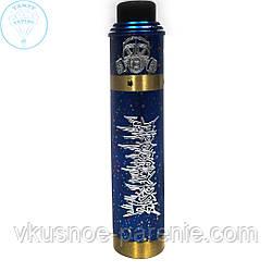Мехмод кит Apocalypse blue (клон)