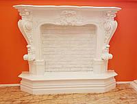Декоративный камин №8