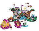 """Конструктор Bela Friends 10493  ( LEGO Friends 41121) """"Спортивный лагерь¨ 325 деталей, фото 2"""