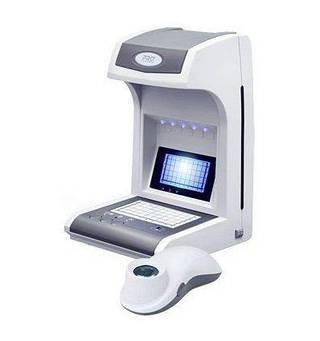 Универсальный ИК детектор валют PRO 1500 IRPM LCD